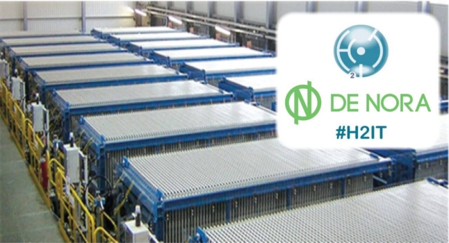 De Nora joins Italian Hydrogen and Fuel Cell Association