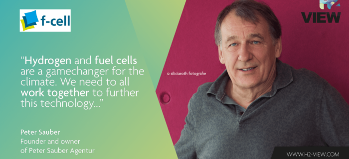 Inside f-cell, from its origins to future plans