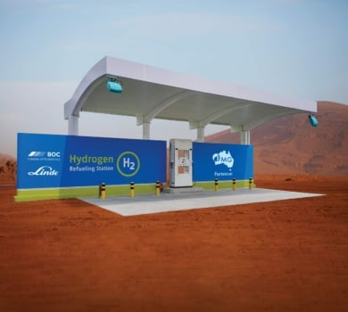 First mine in Australia to deploy hydrogen buses