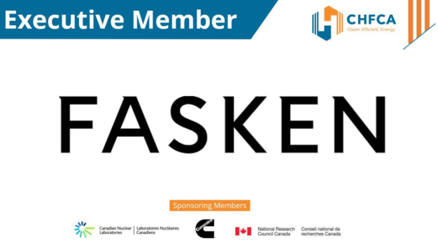 Fasken Martineau Dumoulin named CHFCA Executive Member