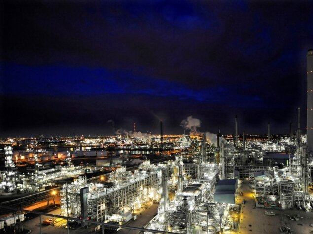 Shell Blue Hydrogen Process launched
