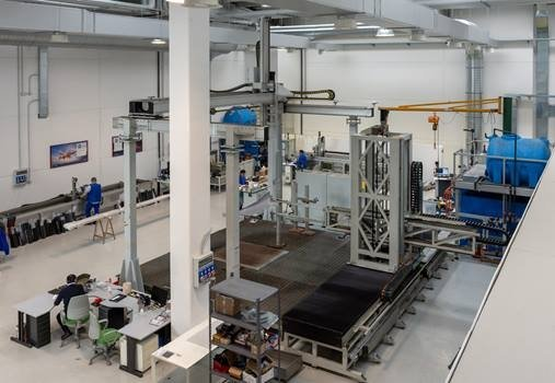 TÜV Italia opens new €15m laboratory in Italy