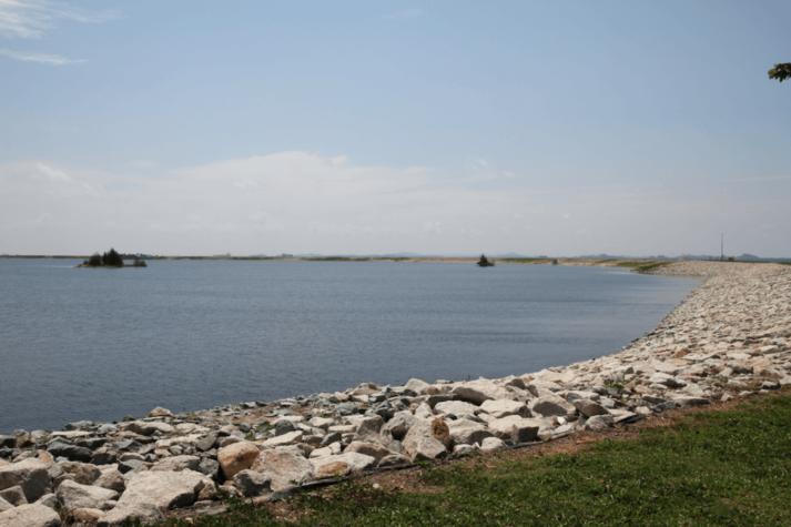 Semakau Island powered by hydrogen-based technology