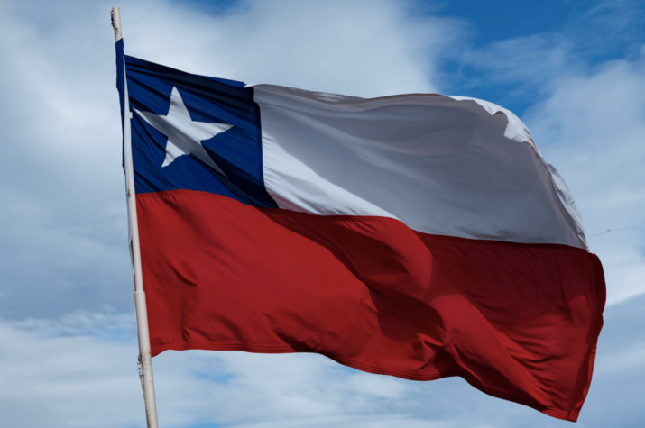 Chile wants to produce world's cheapest green hydrogen by 2030