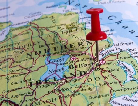 New partnership explores hydrogen storage in Northern Ireland