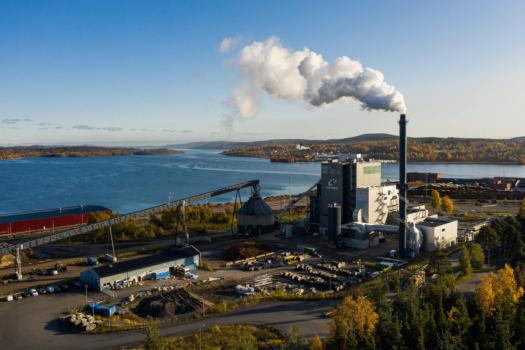 Liquid Wind carbon neutral fuel project progresses