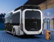 Toyota unveils Tokyo 2020 zero emission transport