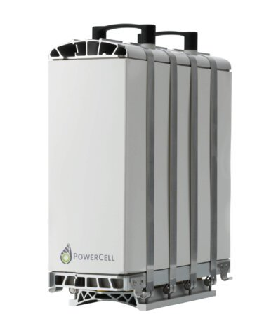 PowerCell receives fuel cell stack order from Bosch