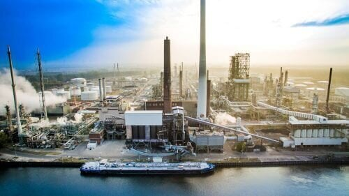 BP, Orsted partner on green hydrogen production in Germany