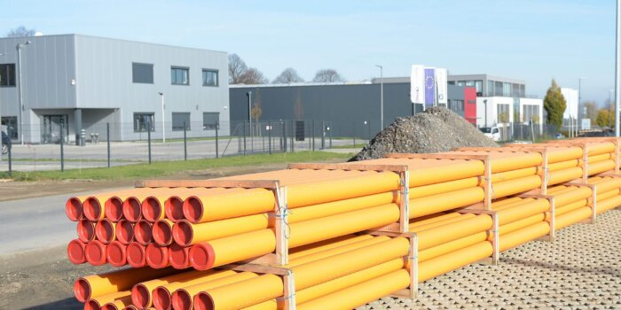 E.ON to convert natural gas pipeline to hydrogen