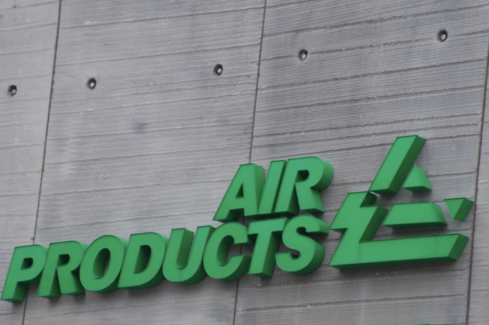 Air Products reportedly investing $1bn in Chinese hydrogen project