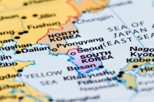 Bloom and SK E&C to supply fuel cells to Changwon RE100 project