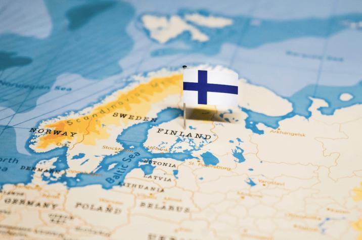 20MW hydrogen production plant development underway in Finland