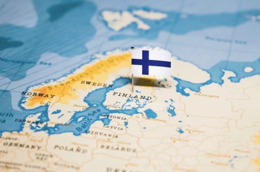 Finland launches National Hydrogen Roadmap