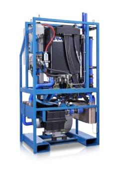 Proton Motor receives PM Frame order