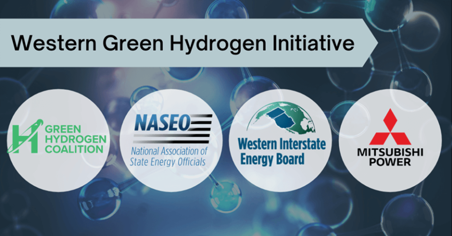 Western Green Hydrogen Initiative launched