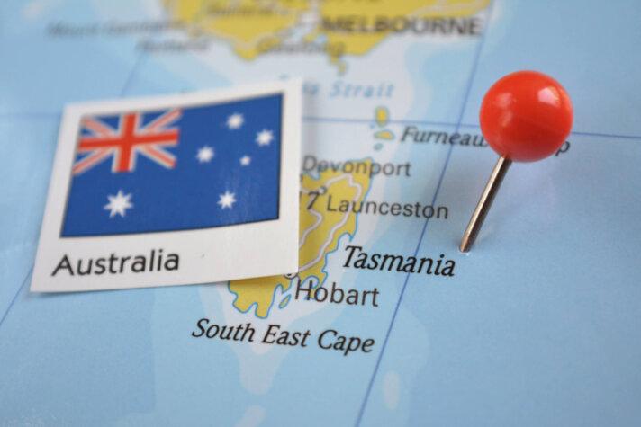 Fortescue investigating green ammonia plant for Tasmania