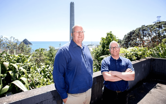 Hiringa Energy and Firstgas collaborating on green hydrogen in New Zealand