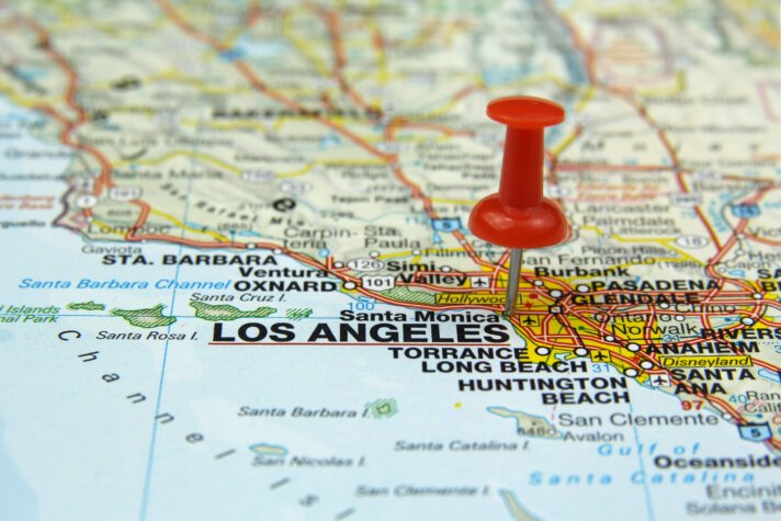 Green Hydrogen Visions for the West Conference: LADWP's transition to hydrogen