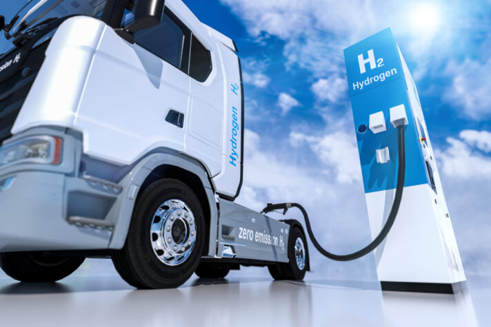 Arcola Energy introduces production-ready hydrogen fuel cell powertrain platform for heavy-duty vehicles