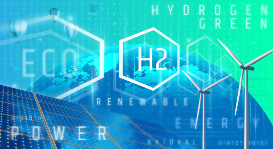Hydrogen gathering strong momentum with a $300bn+ project pipeline, says new report