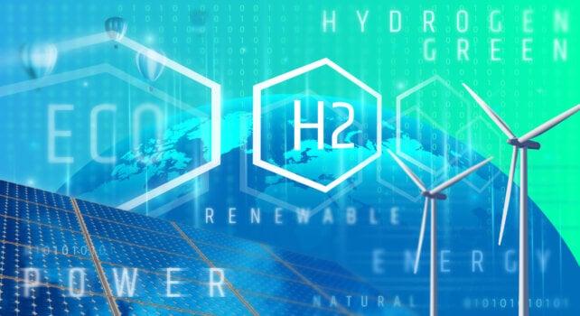 Utilising hydrogen to increase coastal sustainability