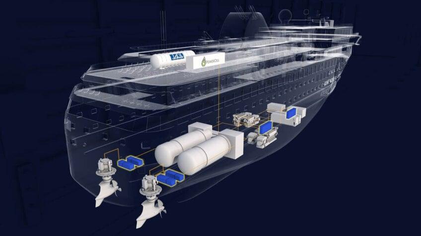 Havyard establishes hydrogen company