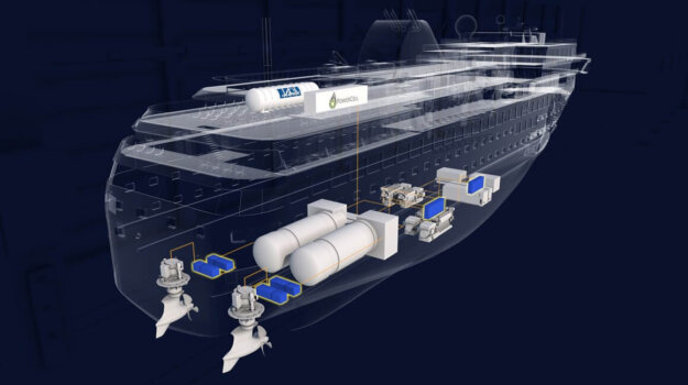 Havyard establishes hydrogen company