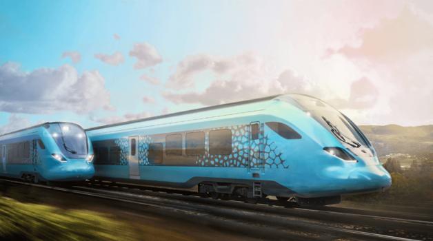 Talgo hydrogen train to be ready in 2023