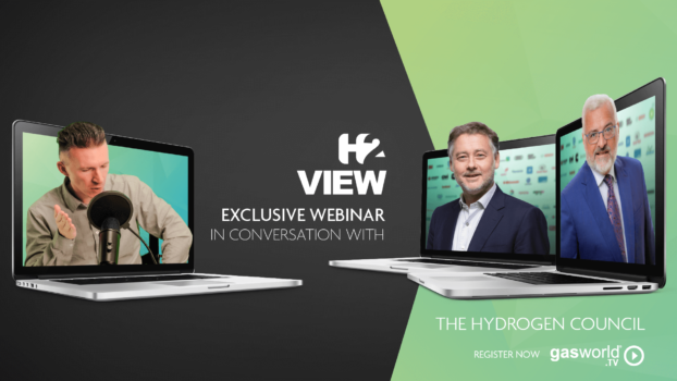 H2 View in conversation with… The Hydrogen Council