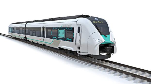 Deutsche Bahn and Siemens to conduct hydrogen train trials in Germany