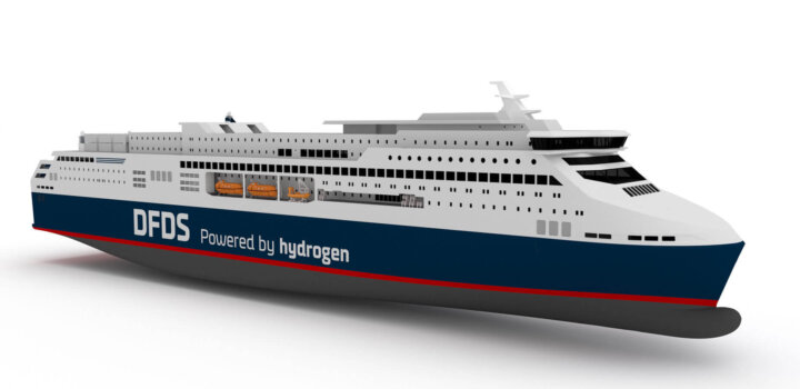 Consortium to develop hydrogen-powered ferry for Norway
