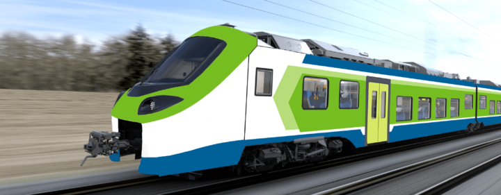 Alstom to supply Italy's first hydrogen triains