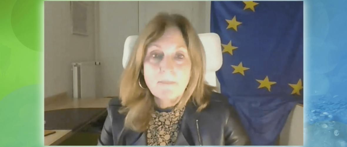 Kerstin Jorna: Hydrogen is the missing link