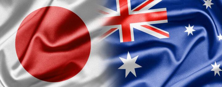 Japanese-Australian hydrogen venture takes a major step forward