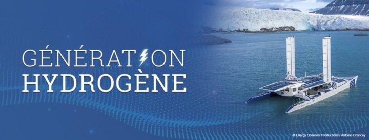 Air Liquide to hold Génération Hydrogène event next week