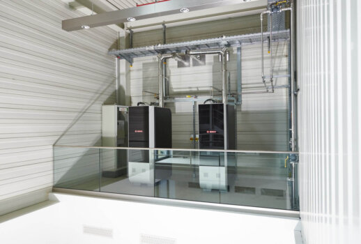 Bosch and Ceres Power to increase stationary fuel cell system production