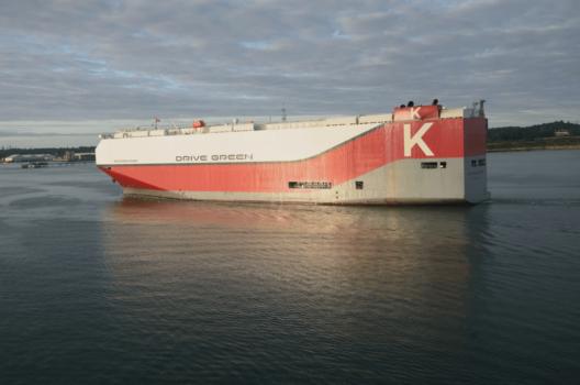 """""""K"""" Line joins Japan Hydrogen Association"""