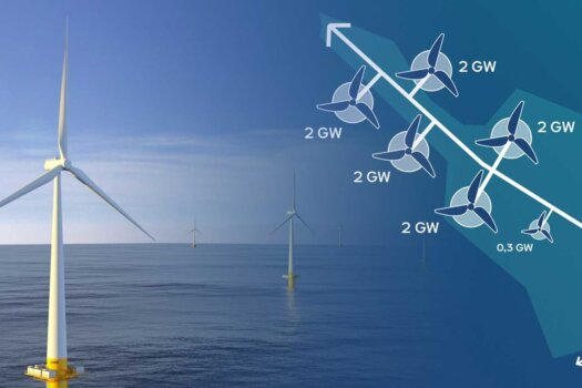 McDermott joins 10GW green hydrogen mega-project