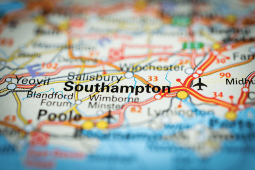 Port of Southampton could become a hydrogen super-hub