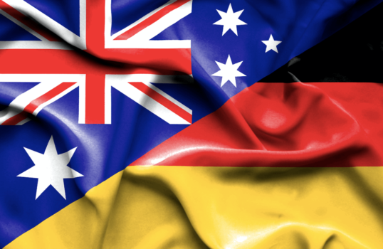 Germany and Western Australia join forces on renewable hydrogen