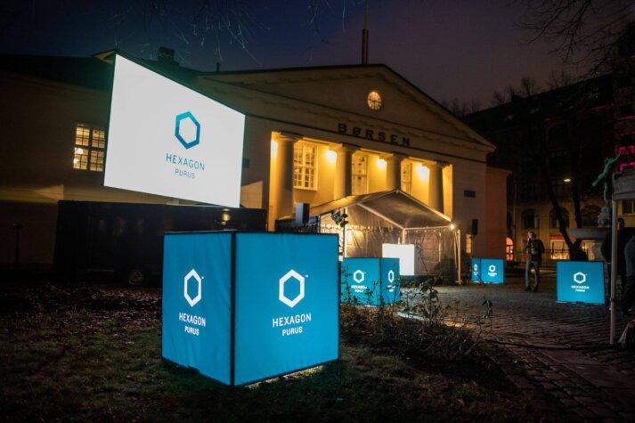 Hexagon Purus receives €2m hydrogen cylinder order