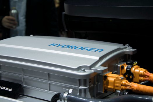 Why we need to challenge the hydrogen safety perception