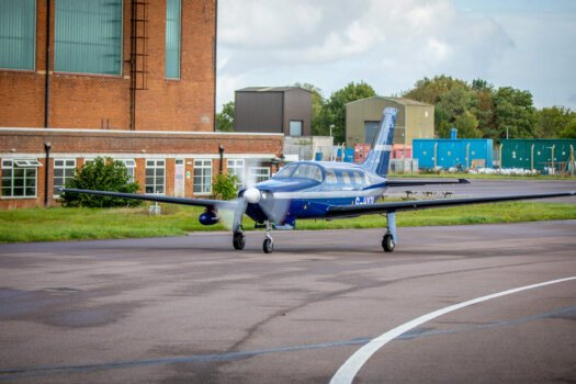 Amazon, Shell and Breakthrough Energy Ventures back ZeroAvia's hydrogen-fuelled flight ambitions