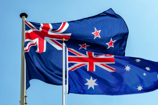 The hydrogen market and opportunity in Oceania