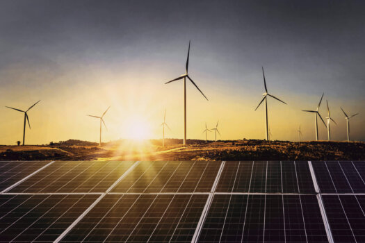 Sun, wind and sustainability: Learning from the Warrnambool Case Study
