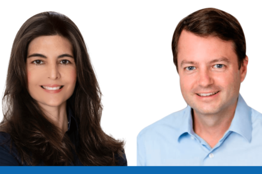 Take 5: An interview with… Alicia Eastman and Alex Tancock, Founders of InterContinental Energy