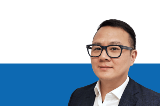 Take 5: An interview with… Alan Yu, CEO of LAVO