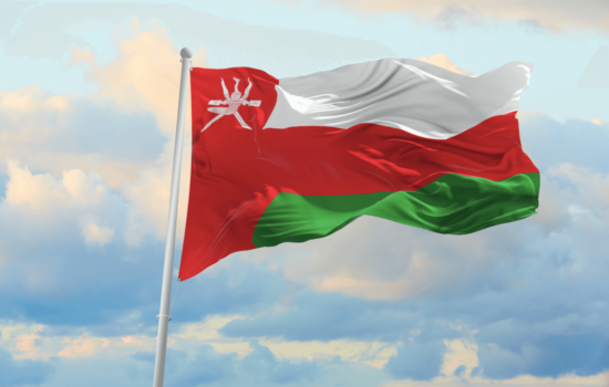 DEME kicks off green hydrogen project in Oman