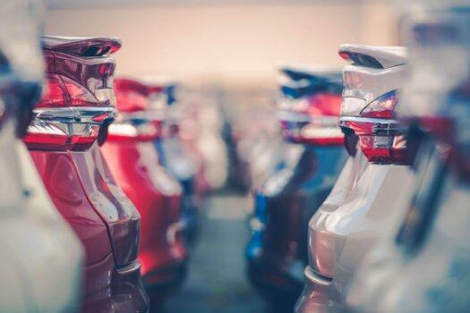 Colorado adapts California's zero emission vehicle regulations
